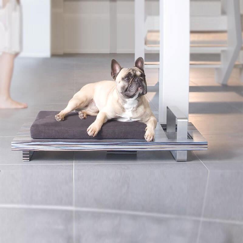 Canapé luxe pour chien - PIEDATO