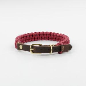 Collier pour chien original en corde – ROPE