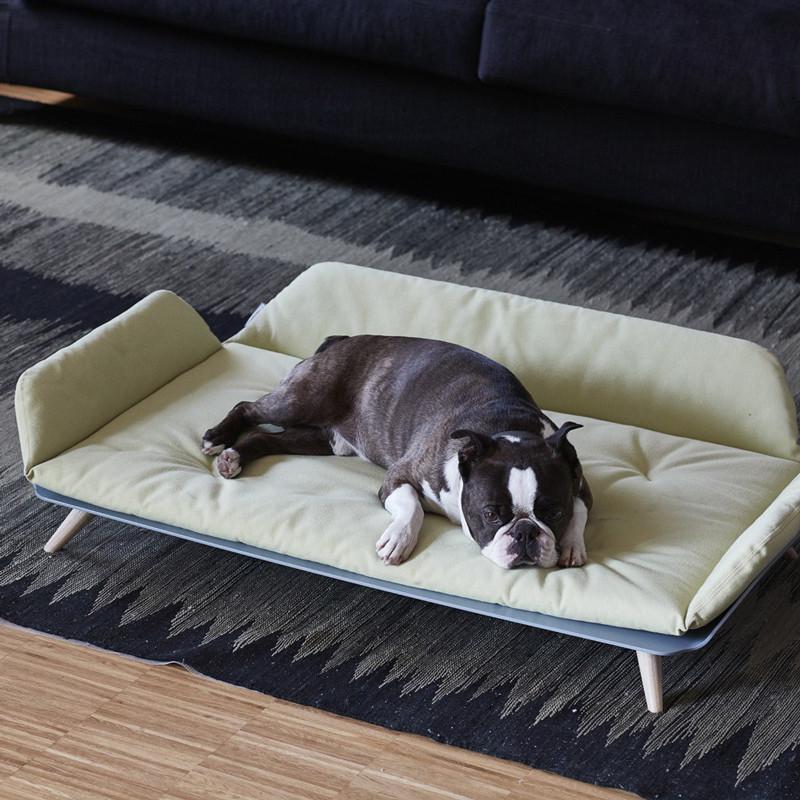 Canapé Lit luxe pour chien - LETTO