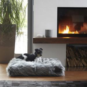 Coussin élégant pour chien – CAPELLO