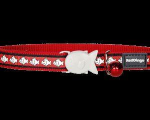 Colliers pour chat Réfléchissants – RED DINGO