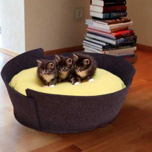 Panier pour chien ou chat – LIDO