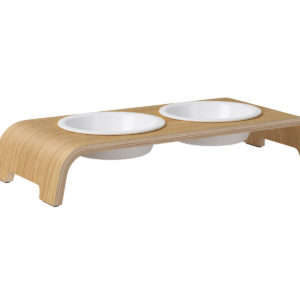 Gamelle design en porcelaine pour chat – CATBAR