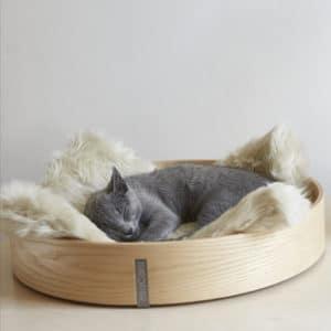 Panier design pour chat – ANELLO