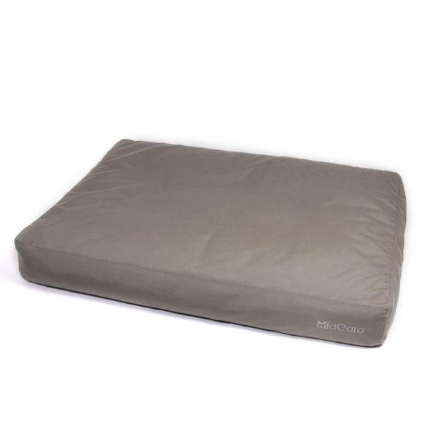 Coussin pour chien - LUVIO - Taupe