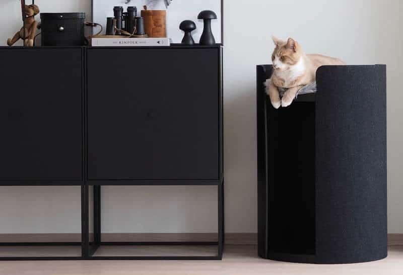 Arbre à chat Griffoir Design - TORRE