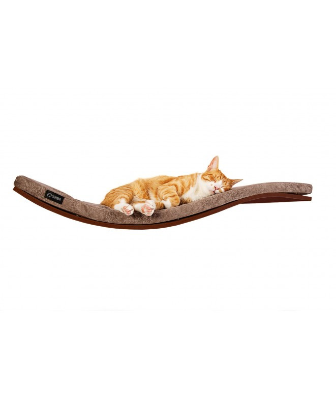 Etagère murale design pour chat - PREMIUM CHILL