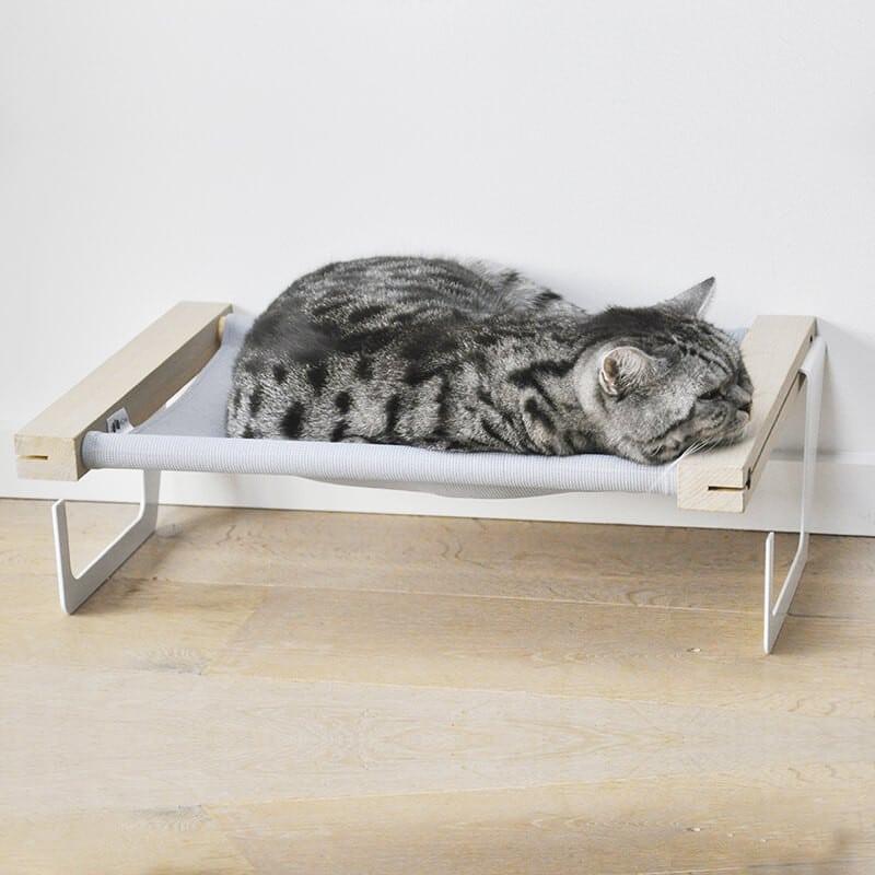 Hamac de radiateur pour chat - WOOZY