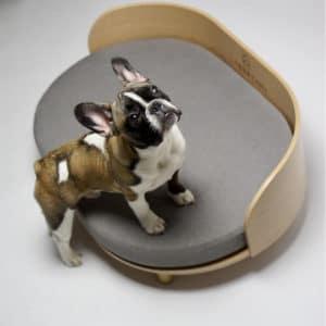 Canapé design pour chien – LOUE DOG BED