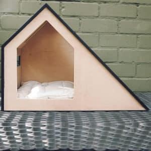 Niche design pour petits chiens et chats – HAMM