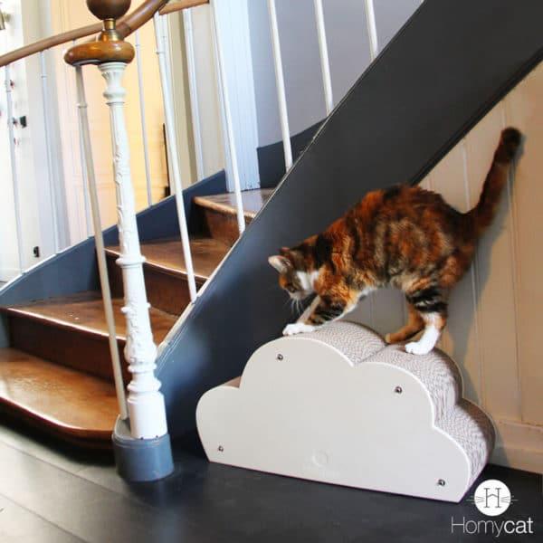 Griffoir design pour chat - NUAGE