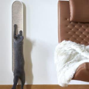 Griffoir mural design pour chat – VOLTO