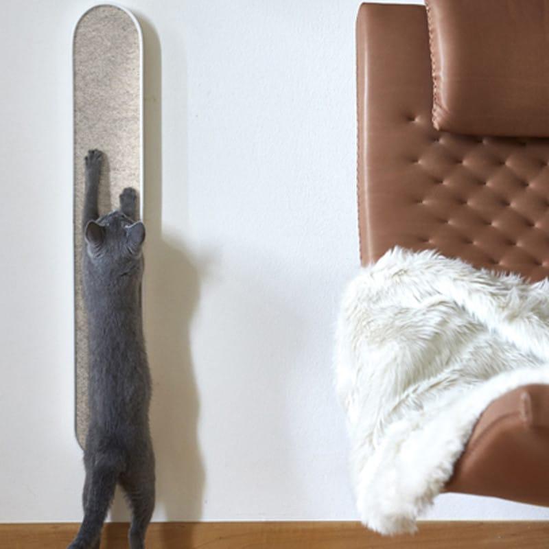 Griffoir mural design pour chat - VOLTO