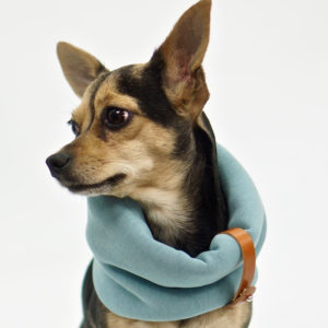 Foulard ou Cache col pour chien – INKO