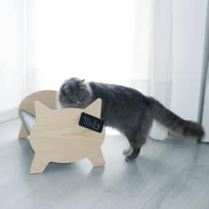 Arbre à chat hamac – CANAP