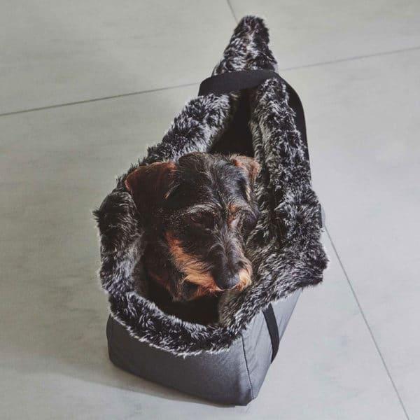 Panier de Transport pour chien - VIA