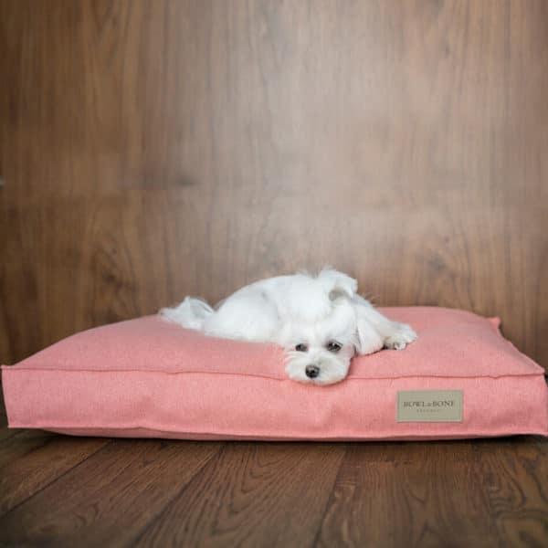 Tapis pour chien de luxe - LOFT