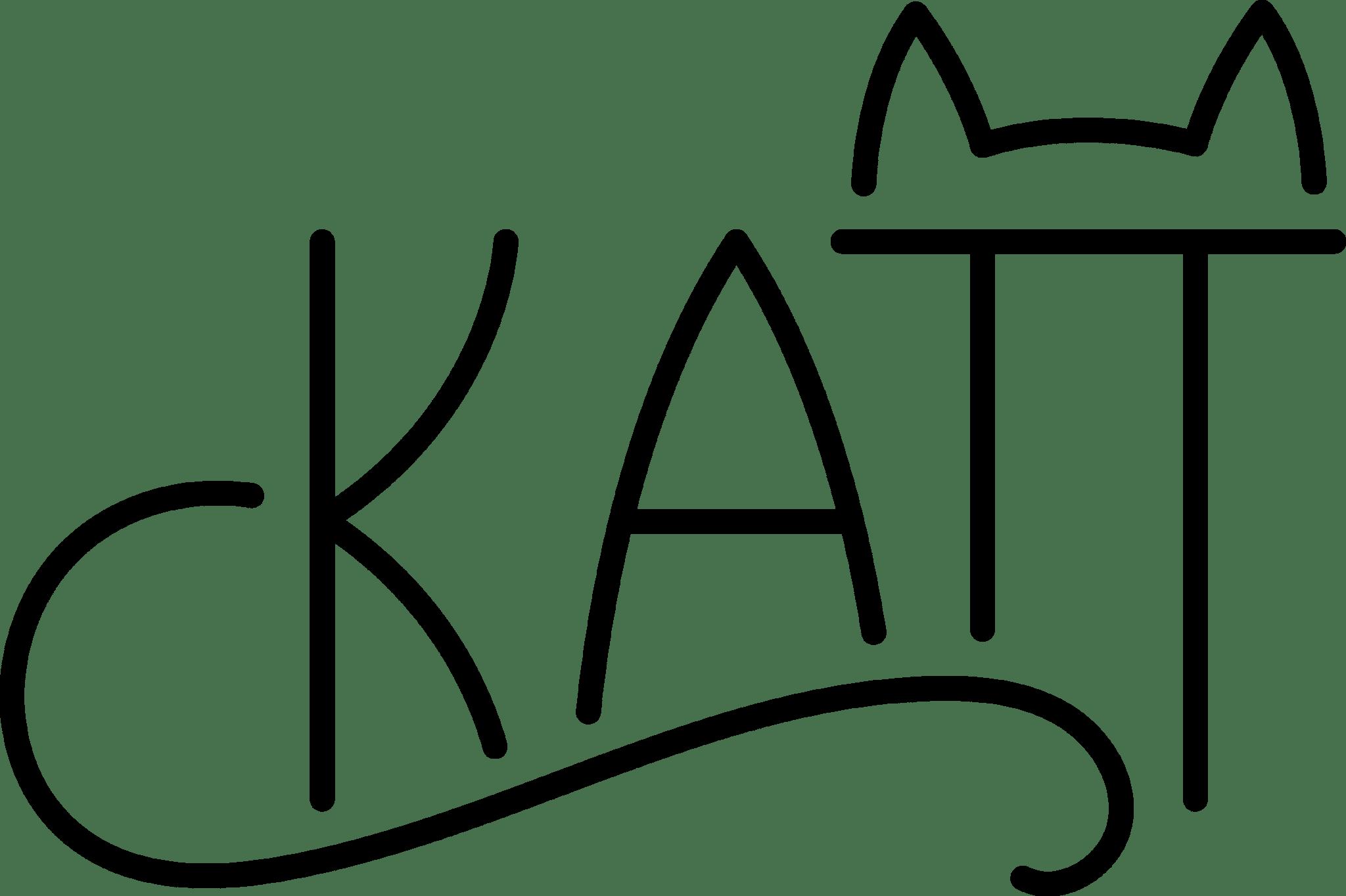Logo-katt