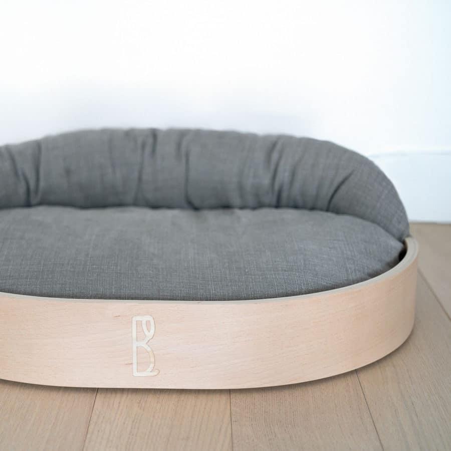 COCOON - panier pour chien design