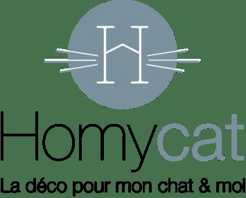 Logo homy cat