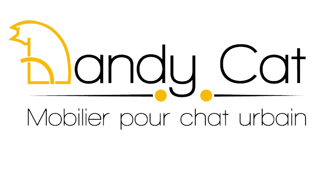 dandy cat logo