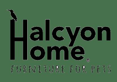 logo halcyon home