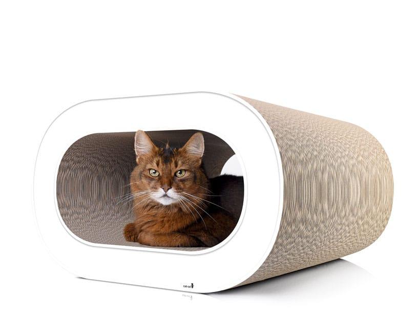Griffoir pour chat design tronc