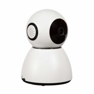 Caméra de surveillance pour chien et chat – LIVEFULL
