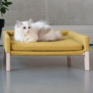 Canapé design pour chat- LULU