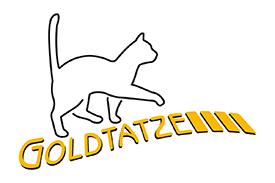 logo goldtatze