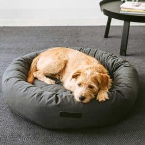 Panier rond design pour chien – RONDO