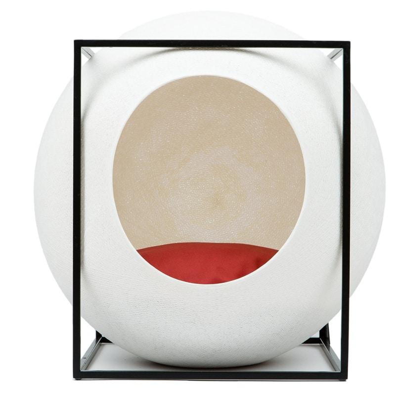 cube meyou panier design pour chat ivoir