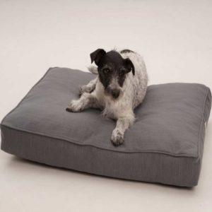 Coussin confortable pour chien 100% recyclé – LINUS