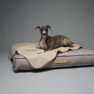 Couverture haut de gamme fait main pour chien – ÅSNEN